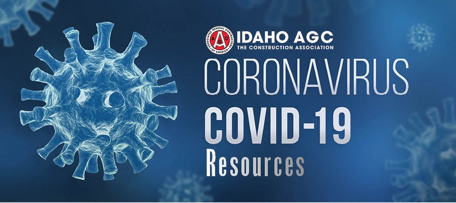 Idaho AGC Covid Resource