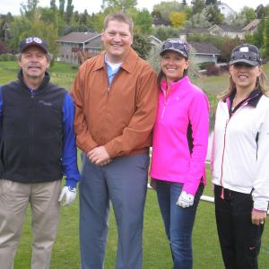 2015 Eastern Idaho Golf Tournament
