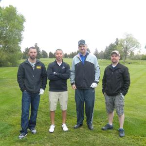 2017 Eastern Idaho Golf Tournament