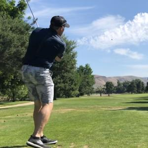 2019 Legacy Golf Tournament