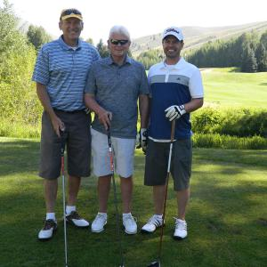 2017 Summer Outing Golf