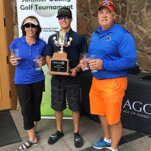 2018 Summer Outing Golf Tournament