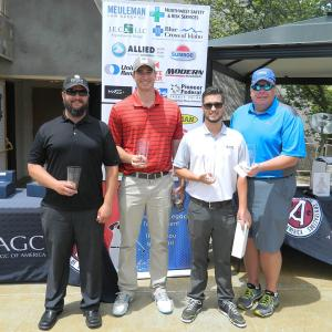 2017 Legacy Golf Tournament